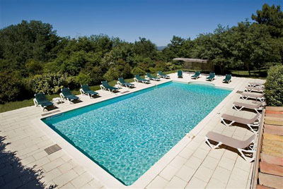 location villa luxe, France, LUBGOR 046
