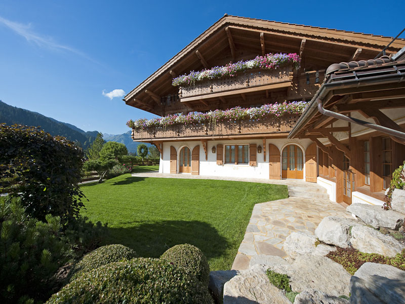 location villa luxe, Suisse, CHAGST 4705