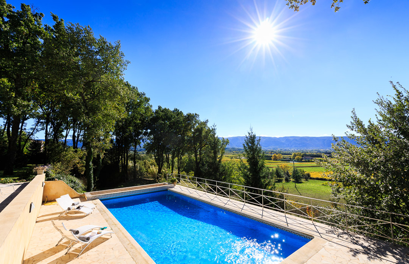 location villa luxe, France, LUBGOR 8139