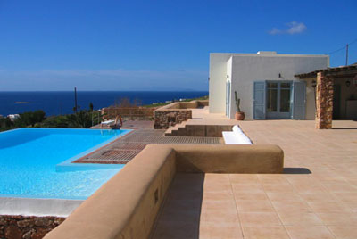 luxury villa rental, Greece, CYCSYR 472