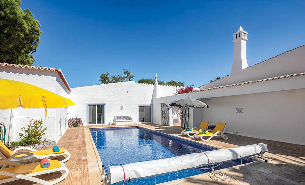 luxury villa rental, Portugal, PORALG 512