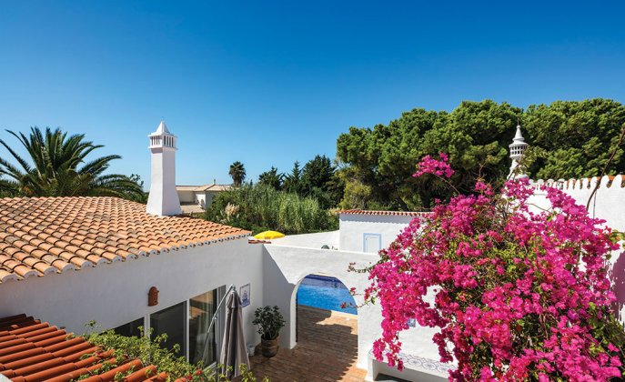 Photo n°168595 : luxury villa rental, Portugal, PORALG 512