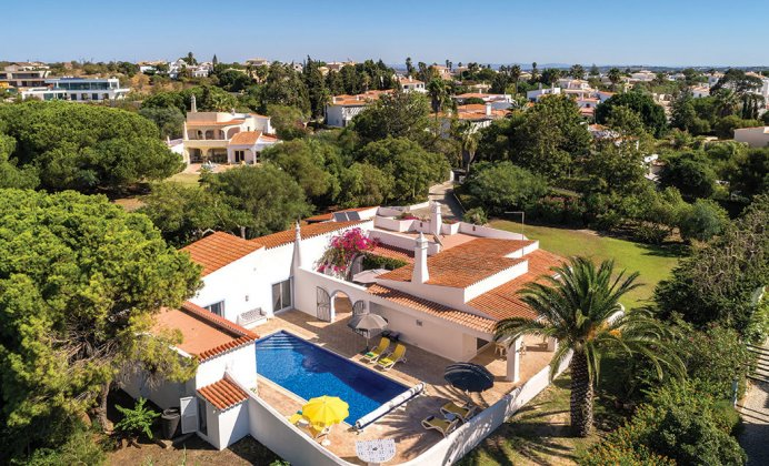 Photo n°168609 : luxury villa rental, Portugal, PORALG 512
