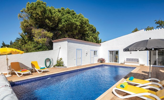 Photo n°168589 : luxury villa rental, Portugal, PORALG 512