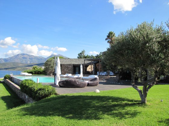 location villa luxe, France, CORFLO 001