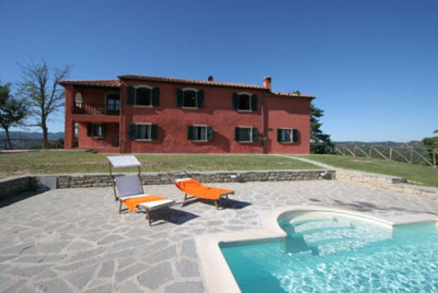 luxury villa rental, Italy, EMIFAE 3063