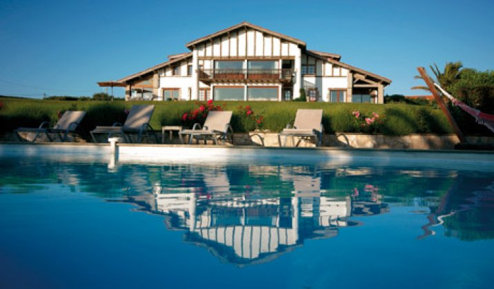 Photo n°56438 : location villa luxe, France, PYRJEA 004