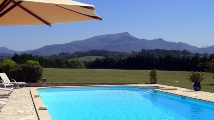 Photo n°56405 : location villa luxe, France, PYRJEA 004