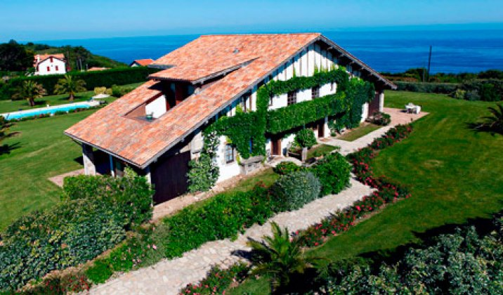 Photo n°56441 : location villa luxe, France, PYRJEA 004