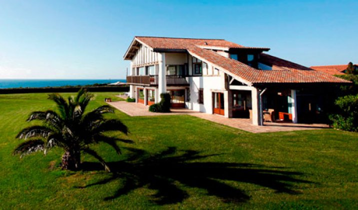 Photo n°56434 : location villa luxe, France, PYRJEA 004
