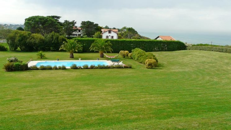 Photo n°56404 : location villa luxe, France, PYRJEA 004