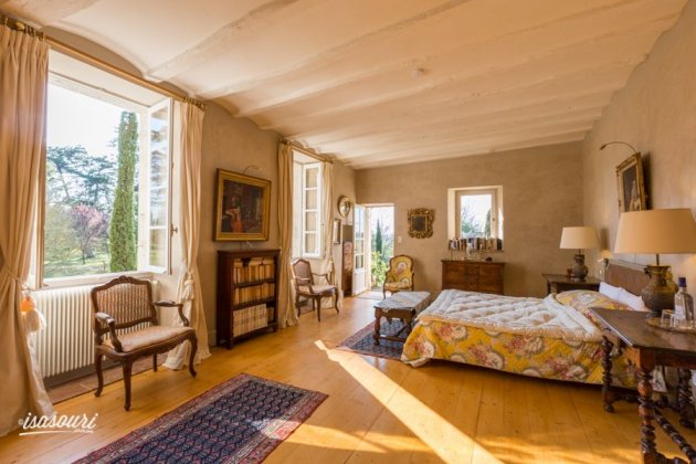Photo n°88763 : luxury villa rental, France, GERAGE 021