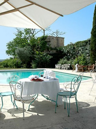 Photo n°55788 : luxury villa rental, France, GERAGE 021