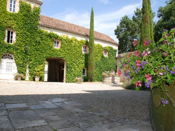 Photo n°55804 : luxury villa rental, France, GERAGE 021
