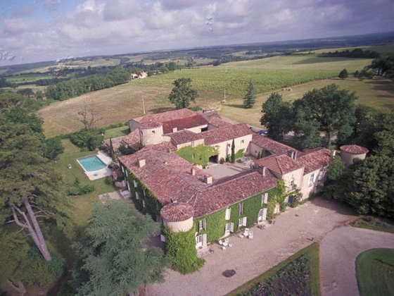 Photo n°55808 : luxury villa rental, France, GERAGE 021