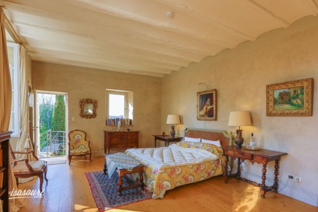 Photo n°88768 : luxury villa rental, France, GERAGE 021