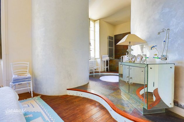 Photo n°88777 : luxury villa rental, France, GERAGE 021