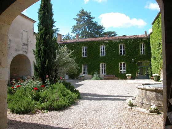 Photo n°55805 : luxury villa rental, France, GERAGE 021