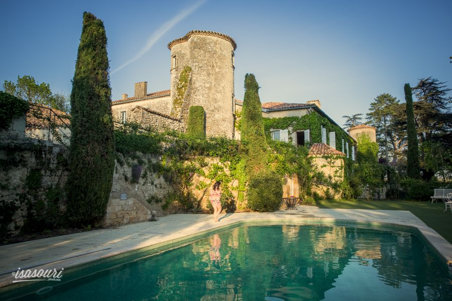 luxury villa rental, France, GERAGE 021
