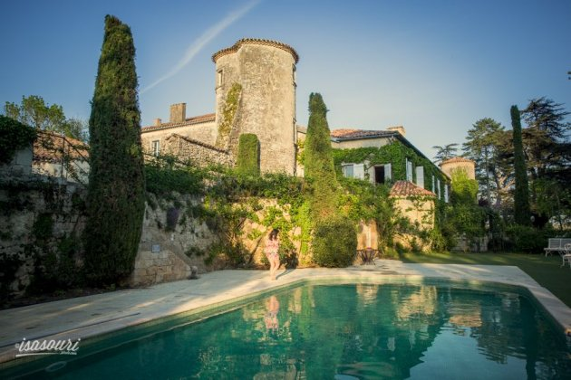 Photo n°88791 : luxury villa rental, France, GERAGE 021