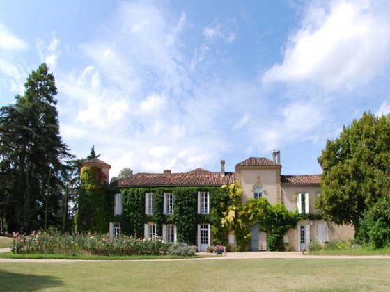 Photo n°55797 : luxury villa rental, France, GERAGE 021