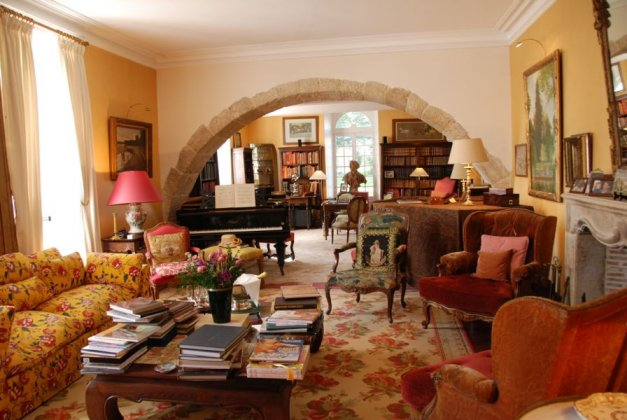 Photo n°88784 : luxury villa rental, France, GERAGE 021