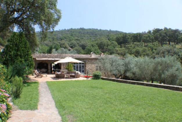 Photo n°1237 : luxury villa rental, France, VARGAR 021