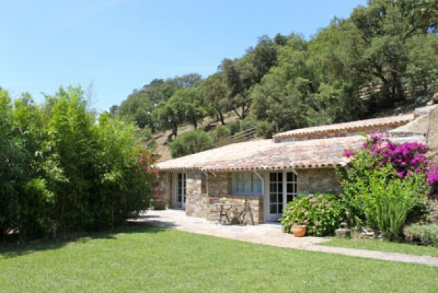 Photo n°1234 : luxury villa rental, France, VARGAR 021