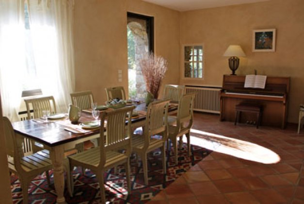 Photo n°1242 : luxury villa rental, France, VARGAR 021