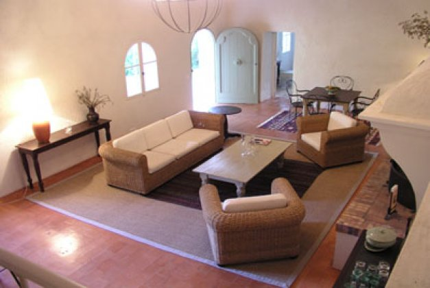 Photo n°1244 : luxury villa rental, France, VARGAR 021
