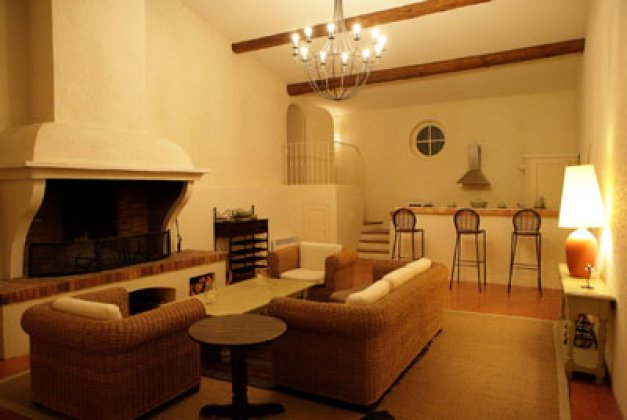 Photo n°1245 : luxury villa rental, France, VARGAR 021