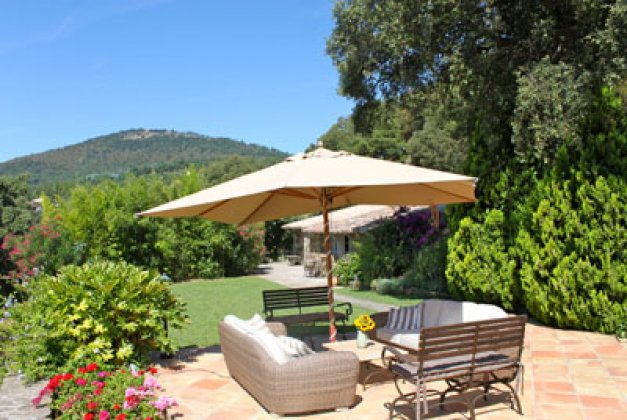Photo n°1235 : luxury villa rental, France, VARGAR 021