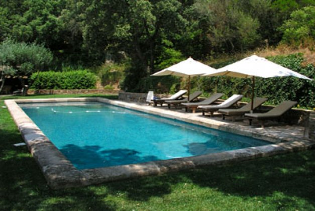 Photo n°1232 : luxury villa rental, France, VARGAR 021