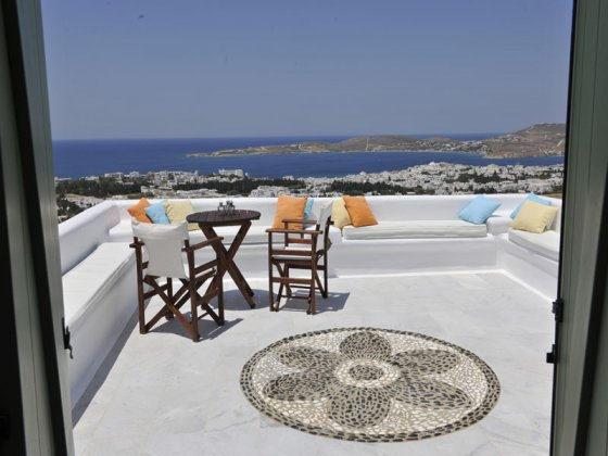 Photo n°67278 : luxury villa rental, Greece, CYCPAR 2601
