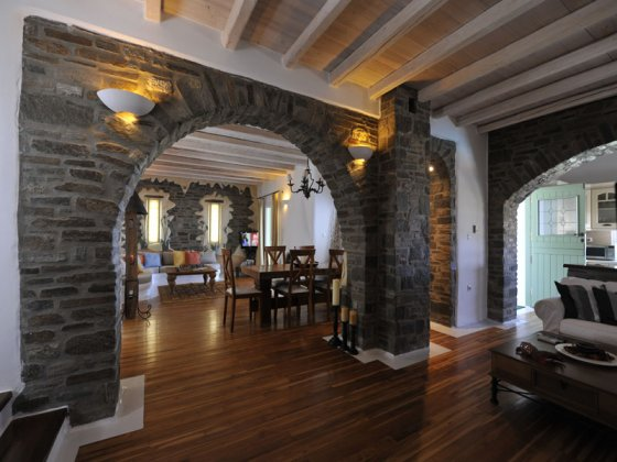 Photo n°67284 : luxury villa rental, Greece, CYCPAR 2601