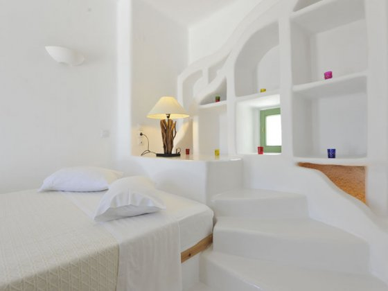 Photo n°67275 : luxury villa rental, Greece, CYCPAR 2601