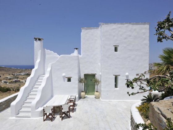 Photo n°67269 : luxury villa rental, Greece, CYCPAR 2601