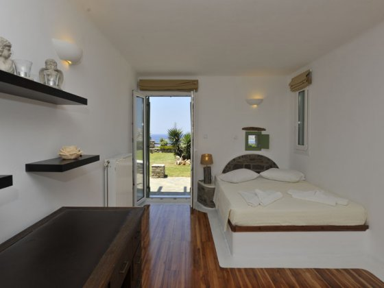 Photo n°67289 : luxury villa rental, Greece, CYCPAR 2601