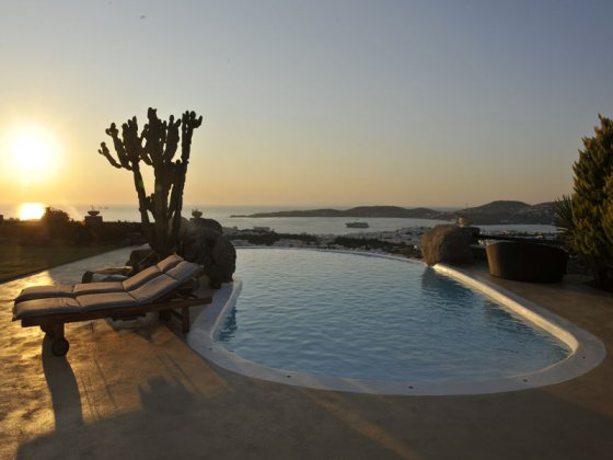 Photo n°67309 : luxury villa rental, Greece, CYCPAR 2601