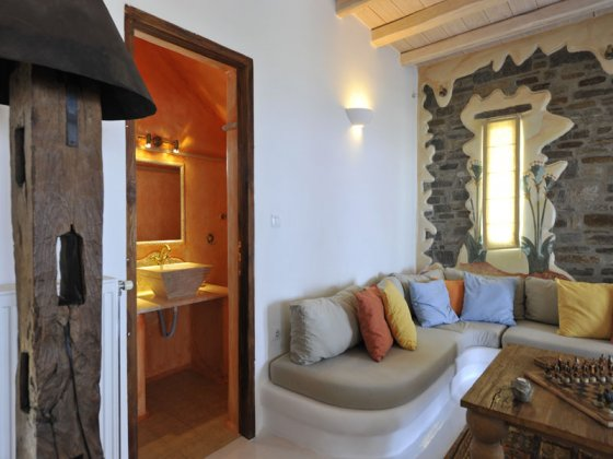 Photo n°67287 : luxury villa rental, Greece, CYCPAR 2601