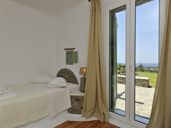 Photo n°67295 : luxury villa rental, Greece, CYCPAR 2601