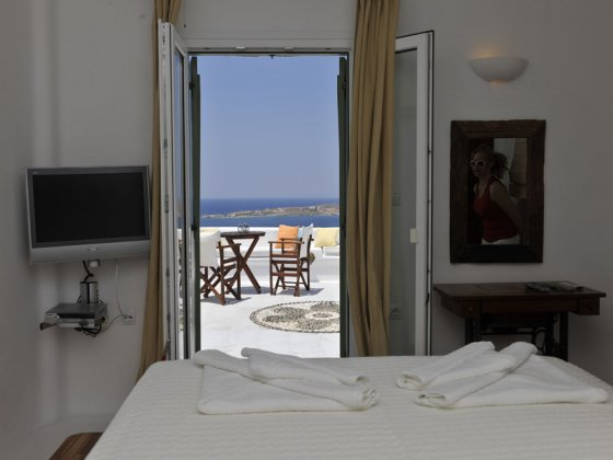 Photo n°67277 : luxury villa rental, Greece, CYCPAR 2601
