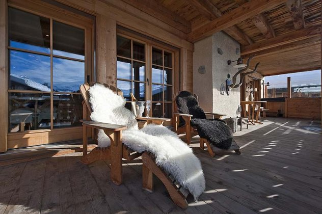 location villa luxe, Suisse, CHAVER 115