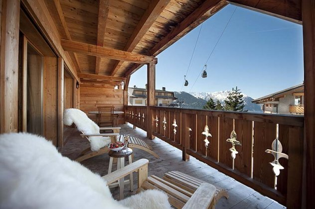 luxury villa rental, Switzerland, CHAVER 116