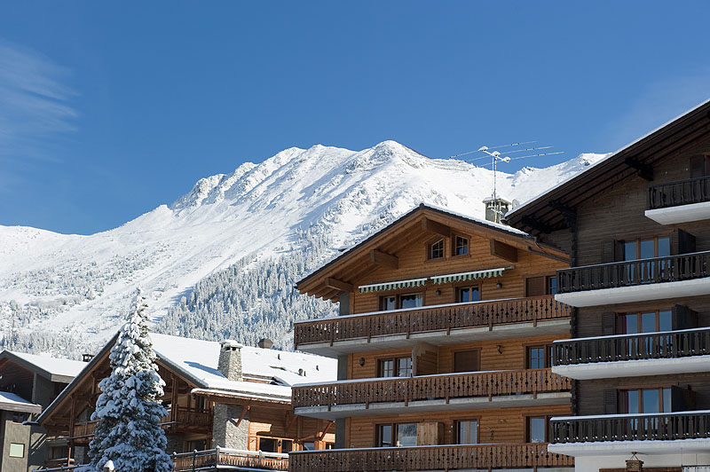 luxury villa rental, Switzerland, CHAVER 111