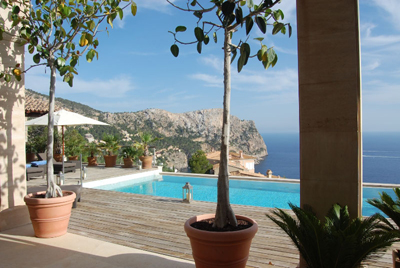luxury villa rental, Spain, ESPMAJ 2901