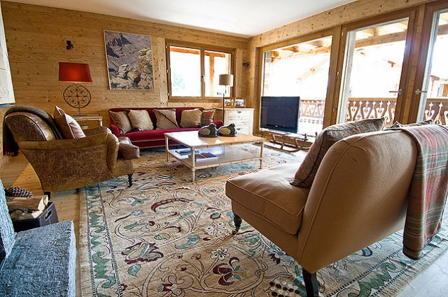 luxury villa rental, Switzerland, CHAVER 3805