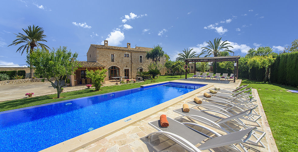 luxury villa rental, Spain, ESPMAJ 1223