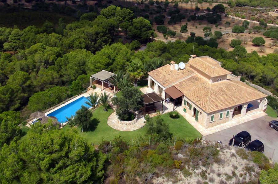 luxury villa rental, Spain, ESPMAJ 1232