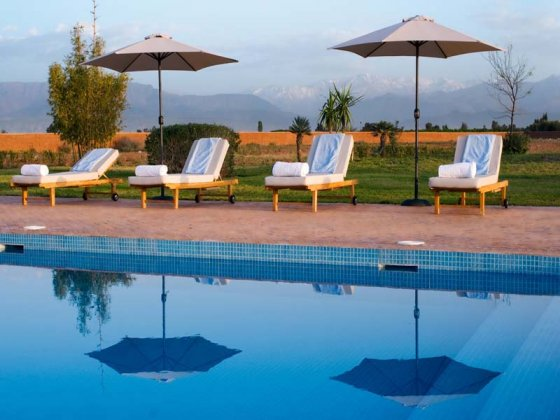 luxury villa rental, Morocco, MARMAR 601